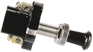 Talamex Pull Button Switch On-Off 5A