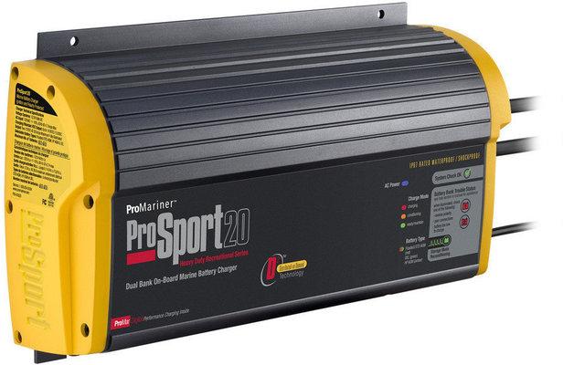 ProMariner Pro Sport 20