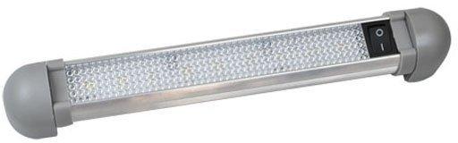 Lalizas AquaLED otočná lampa 10 LED 12/24V DC Multivolt