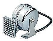 Marco MT1-L Chromed horn - low tone 12V