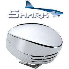 Marco SHARK Single horn, chromed