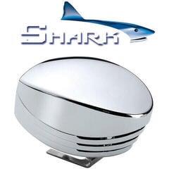 Marco SHARK Single horn, chromed