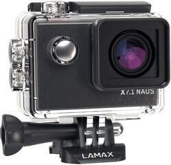 LAMAX X7.1 Naos Action Camera Black