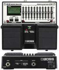 Boss EQ-20 Advanced EQ