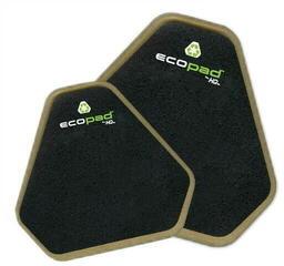 Evans ECO 12 D Eco Pad 12