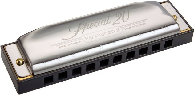 Hohner Special 20 Classic  G
