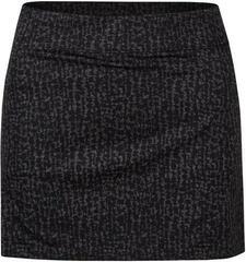 J.Lindeberg Amelie TX Jersey Womens Skort Black XL