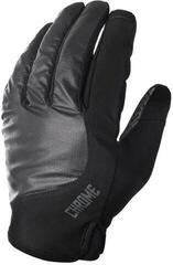 Chrome Midweight Cycle Gloves Black M