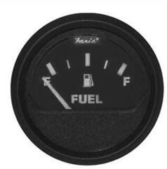 Faria Fuel - čierny