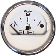 Faria Fuel - biely