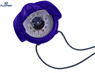 Plastimo Compas Iris 50 bleu