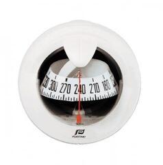 Plastimo Compas Offshore 75 plafonnier vertical blanc-blanc