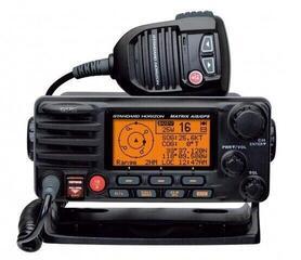 Standard Horizon GX2200E AIS