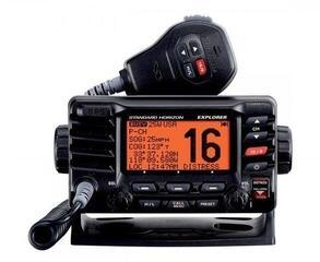 Standard Horizon GX1700E GPS