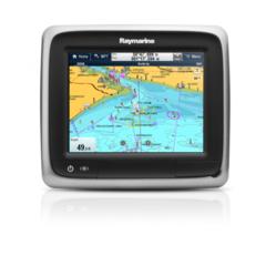 Raymarine a68 Plotter/Fishfinder/Downvision