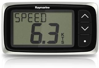 Raymarine i40 - Speed with Transom Mount Transducer
