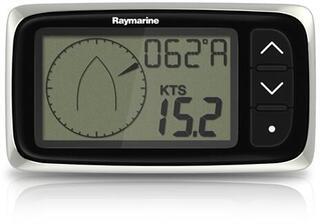 Raymarine i40 - Wind