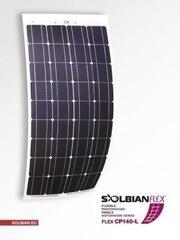 Solbian SP-50L - Flexibilný solárny panel