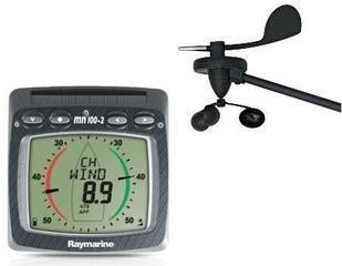Raymarine MicroNet Windsystem Triducer