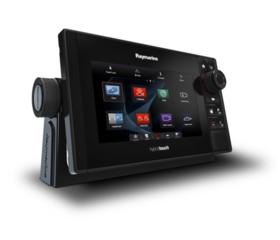 Raymarine eS78 Plotter/Downvision