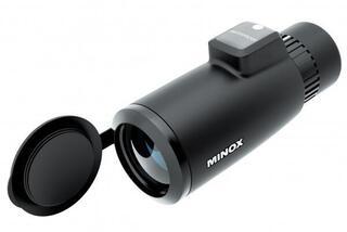 Minox MD 7x42C Schwarz