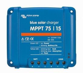 Victron Energy BlueSolar MPPT 75/15