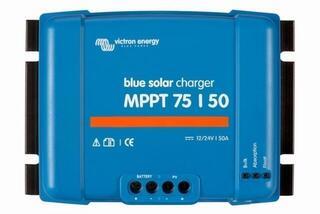 Victron Energy BlueSolar MPPT 75/50