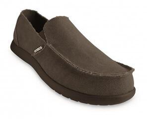 Crocs Santa Cruz Black/Black
