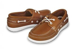 Crocs Harborline Hazelnut/White 41-42