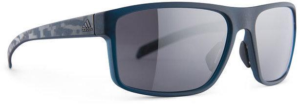 Adidas Whipstart Blue Matte/Chrome Mirror