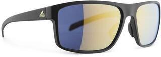 Adidas Whipstart Black Matte/Gold Mirror