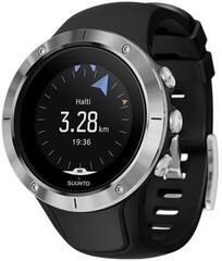 Suunto Spartan Trainer Wrist HR HR Steel (Odprta embalaža) #932010