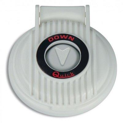 Quick Switch ''DOWN'' White