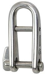Wichard Key Pin Shackle with Bar