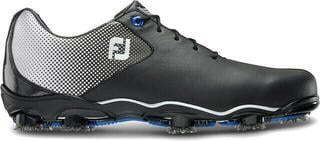 Footjoy DNA Helix Férfi Golf Cipők Black US 11
