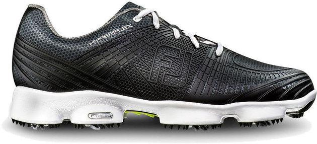 Footjoy Hyperflex II Mens Golf Shoes Black US 8,5