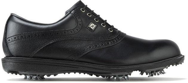 Footjoy Hydrolite 2.0 Mens Golf Shoes Black US 11,5