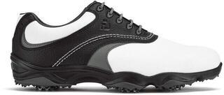 Footjoy Originals Chaussures de Golf pour Hommes White/Black/Grey