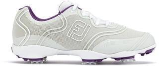 Footjoy Aspire Womens Golf Shoes Grey/Grape
