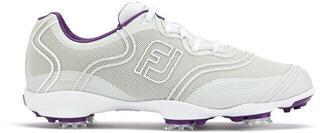 Footjoy Aspire Damskie Buty Do Golfa Grey/Grape