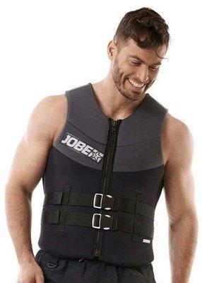 Jobe Neoprene Vest Men Black-XL