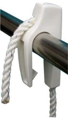 Osculati Fend Fix hooking device for guardrail 20/25mm