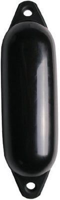 Majoni FENDER STAR - BLACK 30 cm 90 cm
