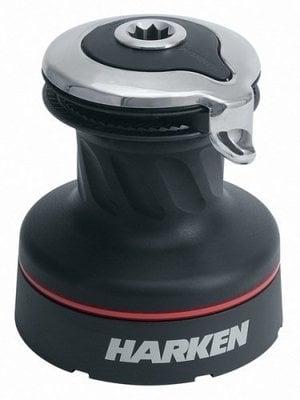 Harken 35.2STA Radial 2 Speed Alum Self-Tailing Winch