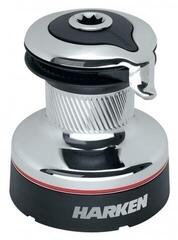 Harken 40.2STC Radial 2 Speed Chrome Self-Tailing Winch