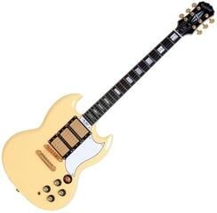 Epiphone G 400 Custom Antique Ivory