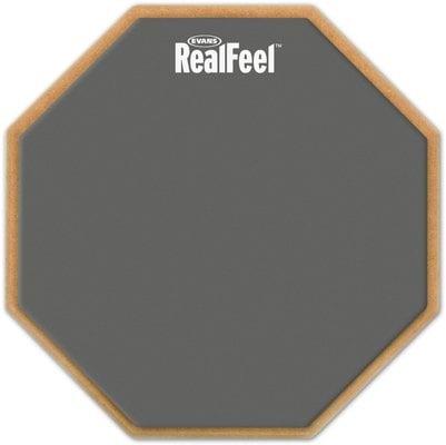 Evans RF 12 G Reel Feel Practice Pad