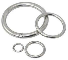 Seasure O - Ring Stainless Steel