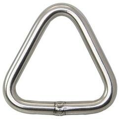 Seasure Triangle Stainless Steel