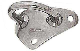 Viadana Single Eye Mast Spinnaker pole Bracket
